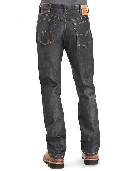 Levi's �  517 Jeans -  Rigid Boot Cut