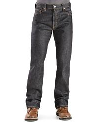 Levi's �  517 Jeans -  Rigid Boot Cut at Sheplers