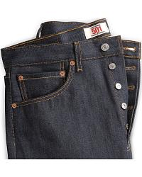 Levi's ® 501 Jeans - Original Shrink-to-Fit at Sheplers