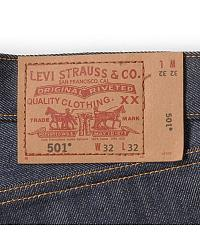 Levi's � 501 Jeans - Original Shrink-to-Fit at Sheplers