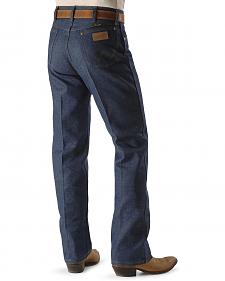 Wrangler Jeans - 13MWZ Original Fit Rigid