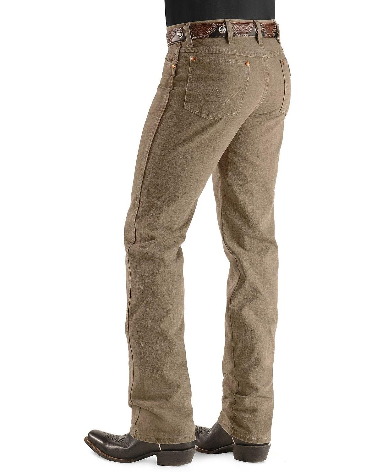 Stretch Mens Jeans