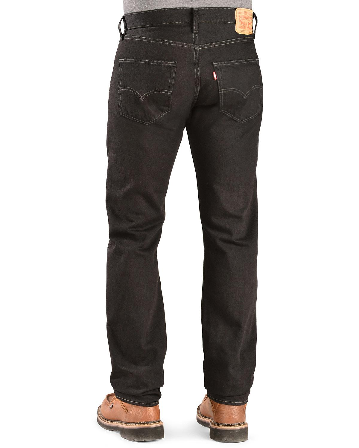 levis men 39 s levi 39 s 501 jeans original prewashed 00501 0697 ebay. Black Bedroom Furniture Sets. Home Design Ideas