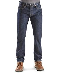 Levi's �  501 Jeans - Original Prewashed at Sheplers