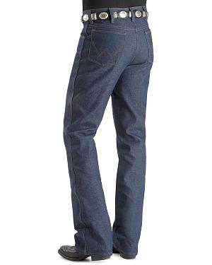 Wrangler Jeans - 945 Regular Fit Rigid