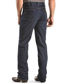 Wrangler Jeans - 937 Slim Fit Lycra Stretch