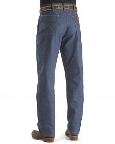 Wrangler Jeans - 31MWZ Relaxed Fit Rigid
