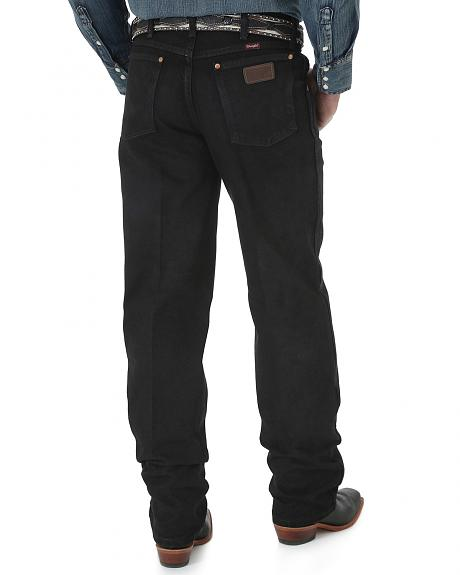 Wrangler Jeans - 31MWZ Relaxed Fit Prewashed Colors