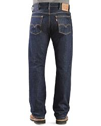 Levi's ® Jeans 517 Boot Cut - Rinsed at Sheplers