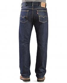 Levi's � 517 Jeans - Slim Fit Boot Cut