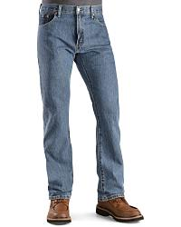 Levi's �  517 Jeans Prewashed  Boot Cut at Sheplers