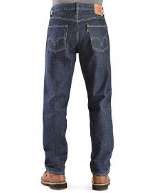 Levi's ® 550 Jeans - Prewashed Relaxed Fit