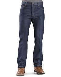 Levi's �  517 Jeans- Boot Cut Stretch at Sheplers