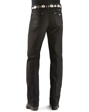Wrangler Jeans - 933 Slim Fit Silver Edition