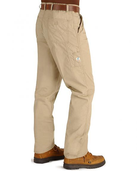 Wrangler Rugged Wear angler pants