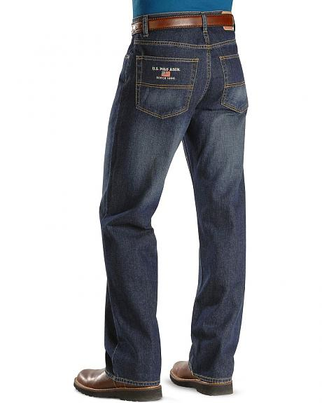 U.S. Polo Assn. Jeans - 1890 Relaxed Fit