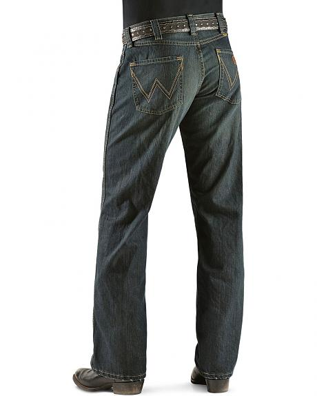 Wrangler Jeans - Retro Relaxed Fit