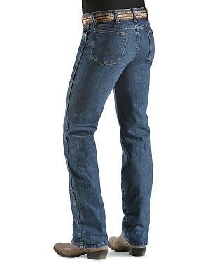 Wrangler Jeans - 936 Slim Fit Premium Wash