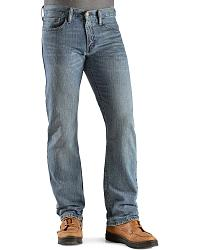 Levi's � Jeans 514 Slim Straight - Prewashed at Sheplers
