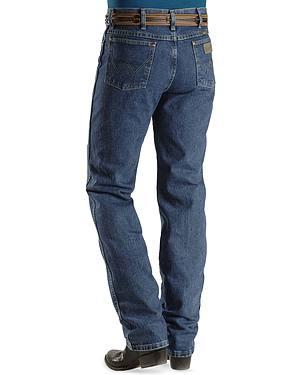 Wrangler Jeans - George Strait 936 Slim