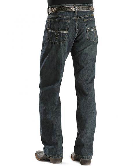 Wrangler 20X Jeans - No. 33 Extreme Tupelo Relaxed Fit