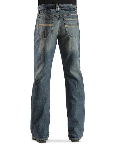 Cinch  Jeans Carter Relaxed Fit Western & Country MB96134001