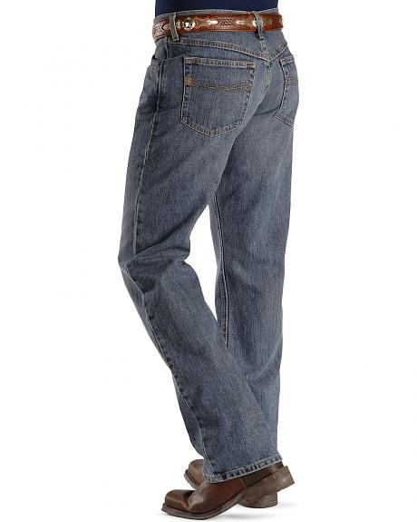 Ariat Denim Jeans - M2 Ghost Rider Relaxed Fit