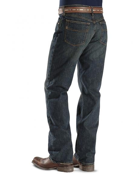 Ariat Denim Jeans - M2 Swagger Wash Relaxed Fit