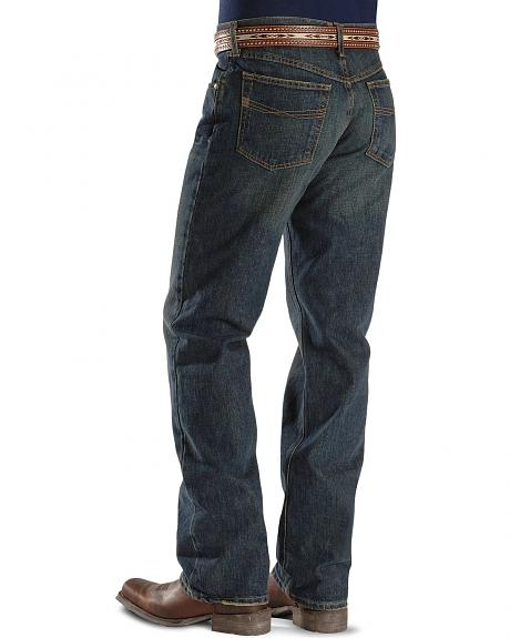 Ariat Denim Jeans - M3 Swagger Wash Athletic Fit