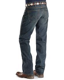 Wrangler Jeans - Premium Patch Retro Slim 77 Yuma