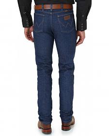 Wrangler Jeans - Cowboy Cut 36MWZ Slim Fit Rigid