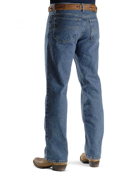 Lee Jeans - Regular Fit Boot Cut