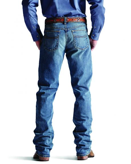 Ariat Denim Jeans - M2 Granite Wash Relaxed Fit