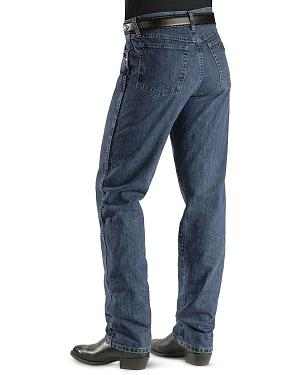 Wrangler Jeans - PBR Relaxed Fit
