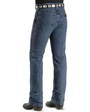 Wrangler Jeans - PBR Slim Fit