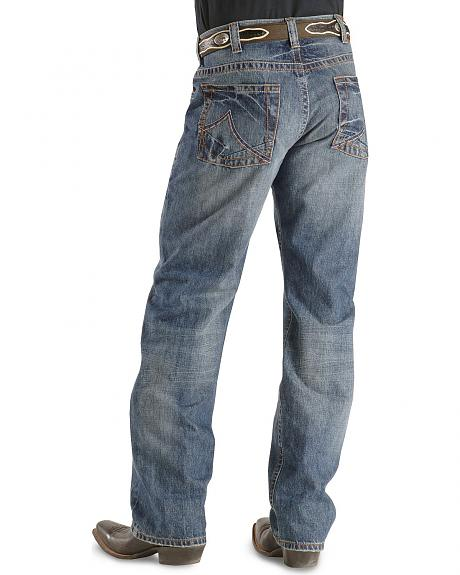Wrangler 20X Jeans - No. 33 Xtreme Relaxed Fit