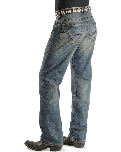 Wrangler 20X Jeans - No. 33 Xtreme True Grit Relaxed Fit