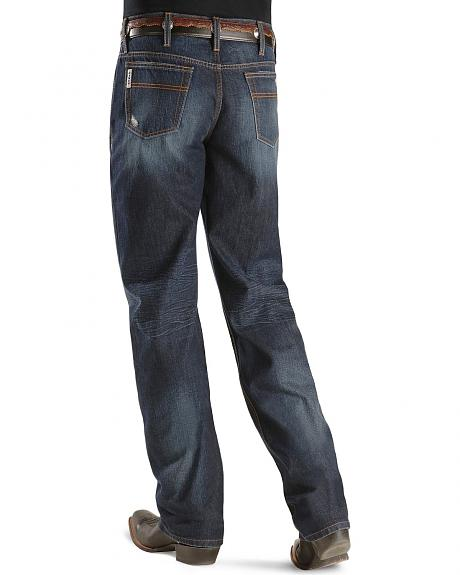 Cinch � Jeans - Destructed White Label Relaxed Fit