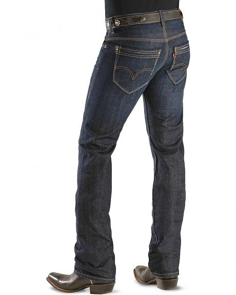 Levi's ® 527 Jeans - Decker Low Rise Boot Cut