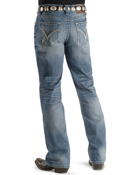 Rock & Roll Cowboy Jeans - Double Barrel Relaxed Fit
