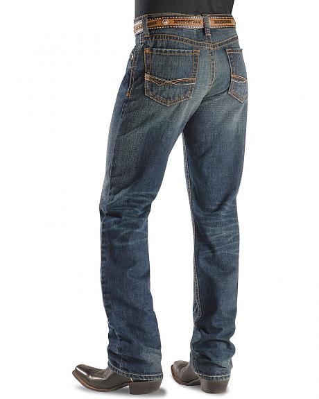 Ariat Denim Jeans - M2 Blue Ridge Wash Relaxed Fit