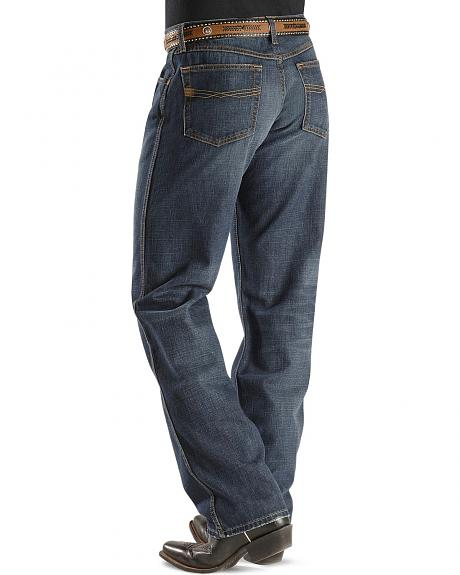 Ariat Denim Jeans - M3 Rawhide Wash Athletic Fit