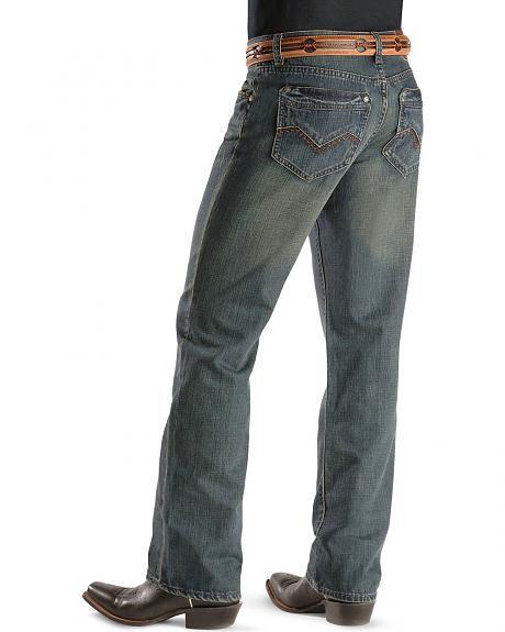 Petrol Jeans - Men's Gabe Relaxed Fit Straight Leg