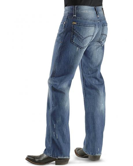 Petrol Jeans - Dustin Regular Fit Straight Leg
