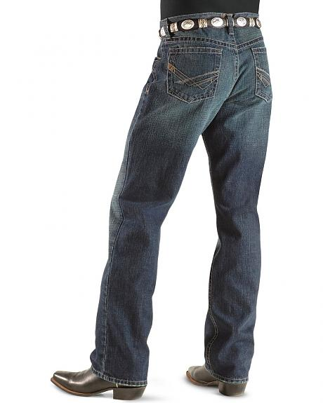 Ariat Jeans - M3 Vector Ashwood Relaxed Straight Leg