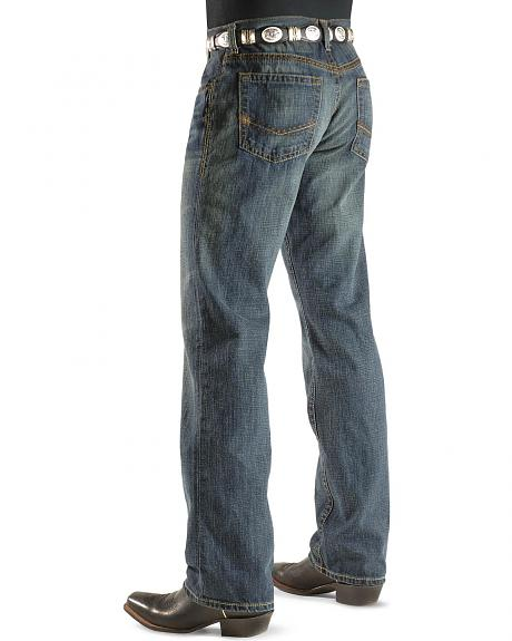 Ariat Denim Jeans - M4 Lowrise Relaxed Fit