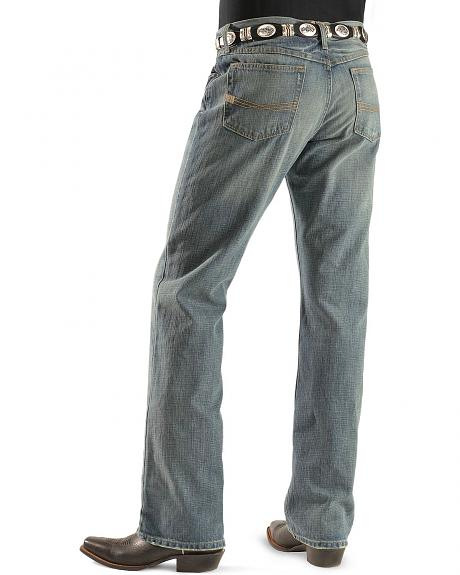 Ariat Denim Jeans - M4 Blue Canyon Relaxed Fit