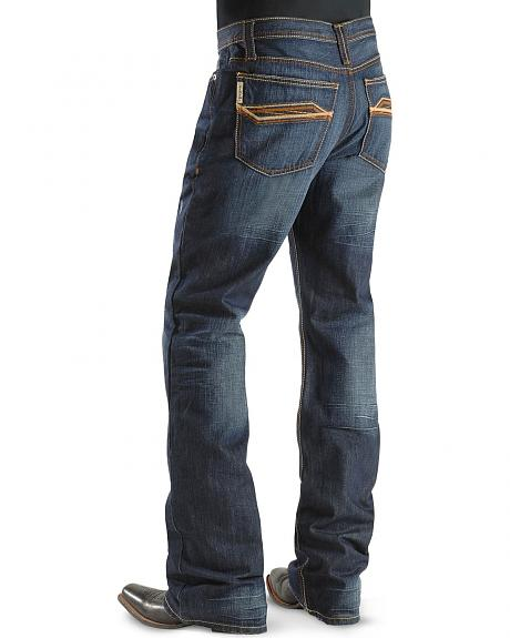 Cinch � Jeans - Gavin Relaxed Fit Boot Cut Jeans