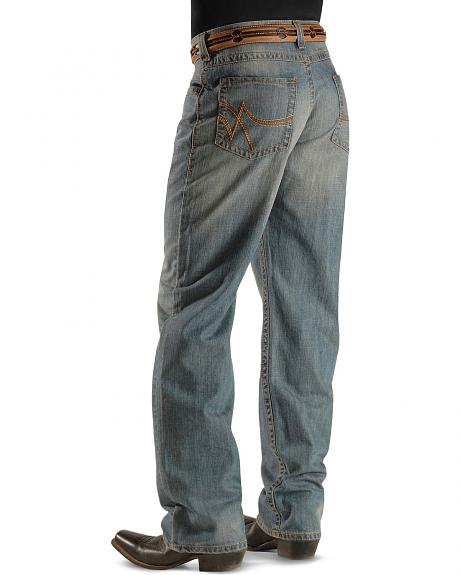 Wrangler 20X Jeans - Point Break No. 33 Relaxed Fit