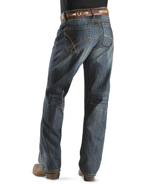 Wrangler 20X Jeans - No. 42 Slim Fit Boot Cut